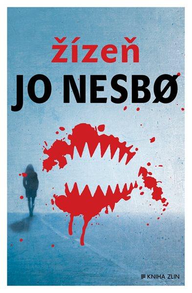 Žízeň - Jo Nesbo - 13x20 cm