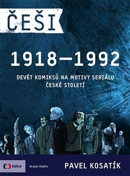 Češi 1918-1992 - Pavel Kosatík, Doprava zdarma