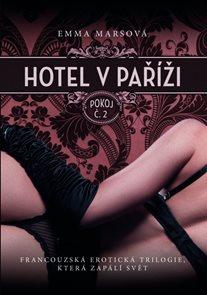 Hotel v Paříži: pokoj č. 2