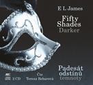 CD Fifty Shades Darker: Padesát odstínů temnoty
