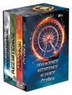 Divergentní trilogie + Čtyřka BOX