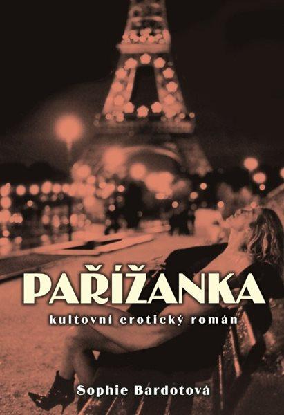 Pařížanka - Sophie Bardot - 15x21 cm
