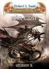 DragonRealm Legendy 2 - Mág Gryf