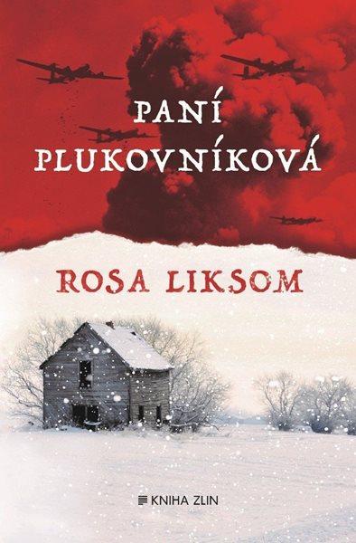 Paní plukovníková - Rosa Liksom - 13x20 cm