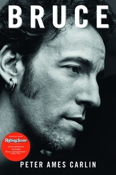 Bruce. Životopis Bruce Springsteena. - Peter Ames Carlin - 16x23 cm