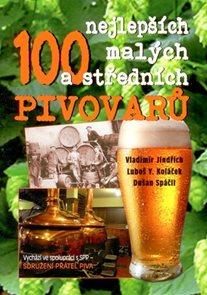 100 nejlepší malých a středních pivovarů