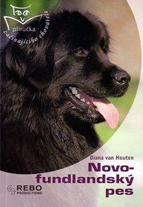 Novofundlandský pes - Příručka začínajícího chovatele