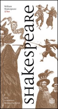 Shakespeare - Renáta Fučíková - 17x33 cm