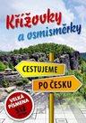 Křížovky a osmisměrky Cestujeme po Česku