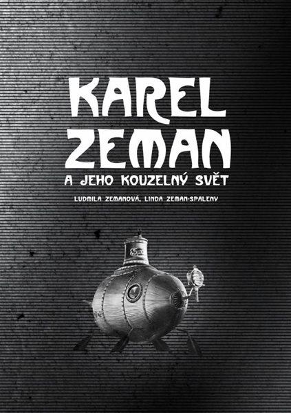 Karel Zeman - 21x30 cm