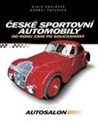 České sportovní automobily