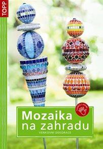 TOPP Mozaika na zahradu