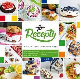 Fit recepty - 22x21 cm
