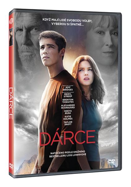 DVD Dárce - Phillip Noyce - 13x19