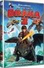 DVD Jak vycvičit draka 2
