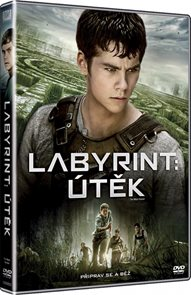 DVD Labyrint: Útěk