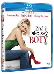 Zná ji jako svý boty Blu-ray