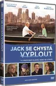 DVD Jack se chystá vyplout