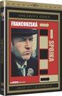 DVD Francouzská spojka