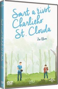 DVD Smrt a život Charlieho St. Clouda