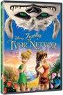 DVD Zvonilka a tvor Netvor