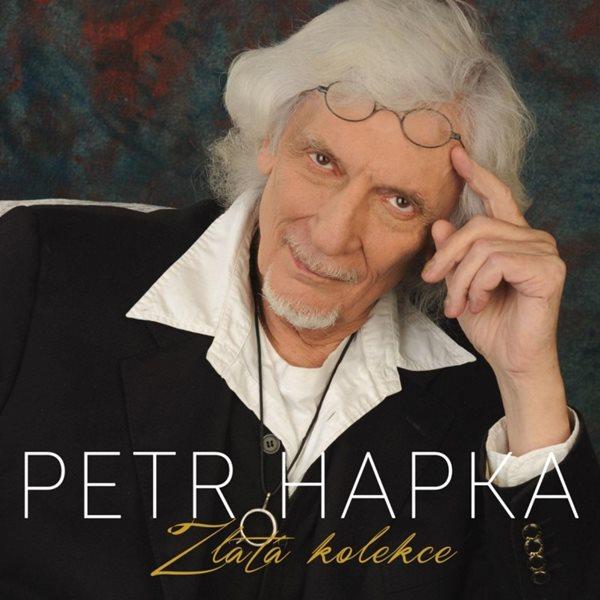 Petr Hapka: Zlatá kolekce 3 CD - Petr Hapka - 13x14 cm