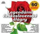 Legendární československé šlágry 3 CD