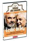 DVD České nebe: Cimrmanův dramatický kšaft