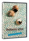 DVD Venkovský učitel