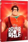 DVD Raubíř Ralf