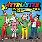 CD Čtyřlístek - Nová dobrodužství