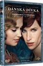 DVD Dánská dívka