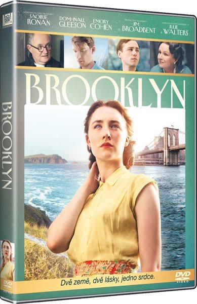 DVD Brooklyn