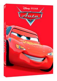 DVD Auta