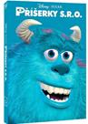 DVD Příšerky s.r.o.