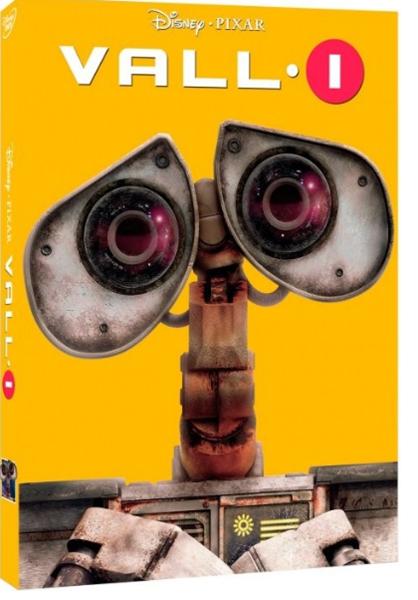 DVD Vall-I