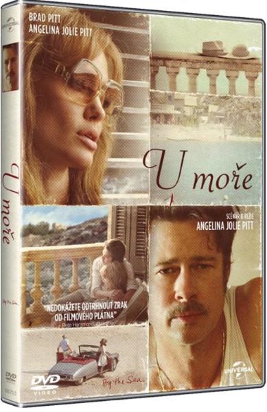 DVD U moře