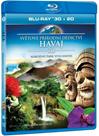 Světové přírodní dědictví: Havaj - Národní park Volcanoes Blu-ray 3D+2D