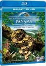 Světové přírodní dědictví: Panama - Národní park La Amistad Blu-ray 3D+2D