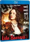 Lída Baarová Blu-ray