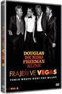 DVD Frajeři ve Vegas