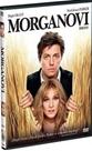 DVD Morganovi