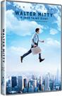 DVD Walter Mitty a jeho tajný život
