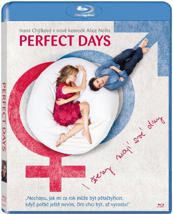 Perfect Days Blu-ray