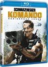 Komando Blu-ray režisérská verze