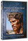 DVD Poslední pokušení Krista