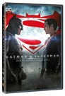 DVD Batman vs. Superman: Úsvit spravedlnosti