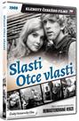 DVD Slasti otce vlasti - edice Klenoty českého filmu