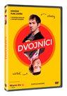 DVD Dvojníci