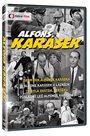 Alfons Karásek 2 DVD